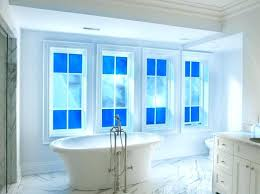 bathroom window privacy ideas bathroom window ideas for privacy privacy bathroom windows