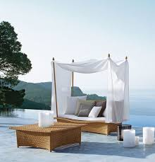 glorious patio furniture sectional composition with woven detail