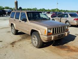 tan jeep cherokee 1j4ft68s0xl508000 1999 tan jeep cherokee s on sale in al