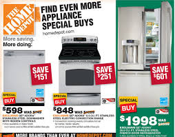 home depot stainless steel dishwasher black friday home depot ad deals for 11 15 11 21