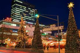 christmas city breaks in europe europe u0027s best destinations
