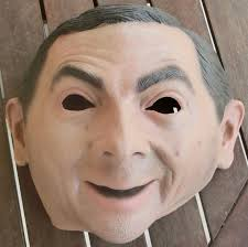 skin mask halloween obama or trump who are you going to be this halloween