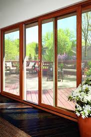 Hardwood Sliding Patio Doors by Gallery Elmsford Ny Authentic Window Design