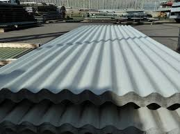 Ondura Panels by Corrugated Tin Roofing Sheets Flat Roof Pictures