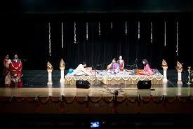 arangetram decoration anusha kulkarni s dazzling arangetram