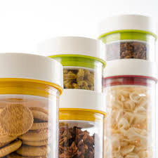 Food Container Storage Vacuum Food Storage Container Set Home And Above Innovative