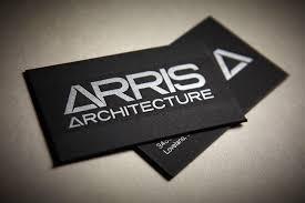 cool business cards u2013 arris architecture cardrabbit com