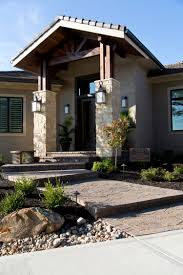 Design Inspiration For Your Home by Exterior Lighting Inspiration For Your Home