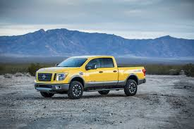 nissan titan xd gas mpg 2016 nissan titan xd returns 17 7 mpg combined in independent testing