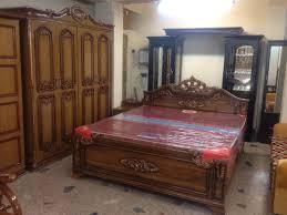 farnichar bed room set manufacturer furniture shop in kolkata