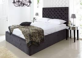 ottomans sleeper ottoman with memory foam mattress single bed