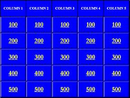 jeopardy template powerpoint 2007 15 jeopardy powerpoint templates
