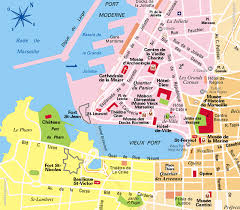 marseilles map marseille riviera cruise ship schedule cruisemapper