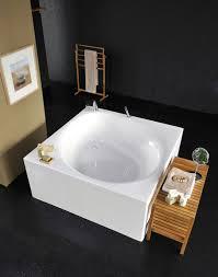 Acrylic Freestanding Bathtub Aquatica Liquid Space Freestanding Acrylic Bathtub