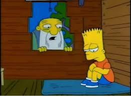 Simpsons Meme Generator - rata simpson meme generator