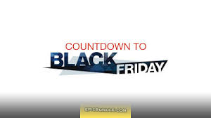 amazon black friday deal page countdown to black friday
