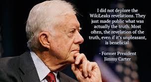 Carter Meme - jimmy carter on wikileaks pass it around meme jackpine radicals