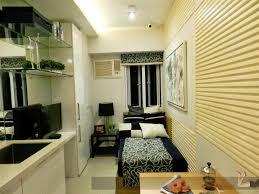 30 Sqm House Interior Design by Ruthdelacruz City Living Design Ideas For New Condo Space