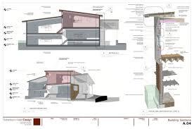 robertson walshdesign construction models and drawings sketchup