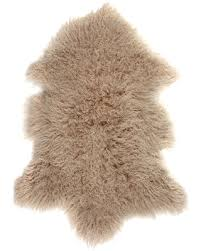 fall is here get this deal on rockwall mongolian single sheepskin