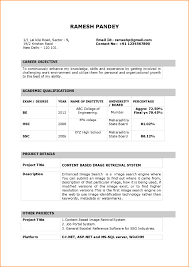 ms word format resume sle resume word document awesome resume format doc