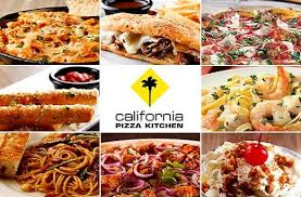 California Pizza Kitchen Coupon Code by 30 Off California Pizza Kitchen S Food U0026 Drinks Promo