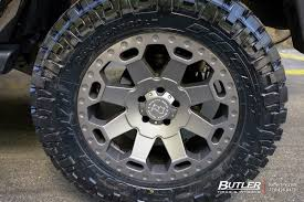 2017 white jeep black rims jeep wrangler with 20in black rhino warlord wheels exclusively