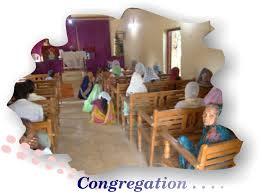 congregation u0027 u2026 from the u0027afflicted u0027 the u0027hunted u0027 and the u0027wise