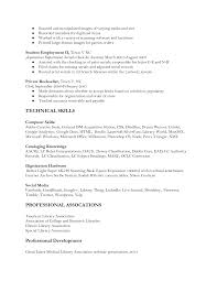 Scribe Resume Resume Review Hiring Librarians Page 6