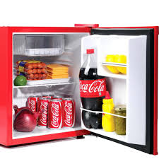 kitchen red mini refrigerator with walmart mini fridge and dorm