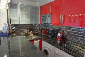 faiences cuisine carrelage mural pour cuisine maison design bahbe com