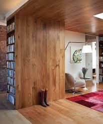 creative loft 10 creative uses of reclaimed wood dwell