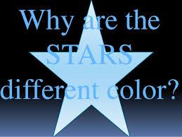 colors stars 6