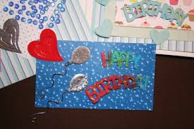 how to make your own birthday card how to make homemade greeting