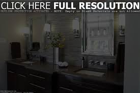 Standard Height Of Bathroom Mirror by How To Install Sconce Lighting Sconces In Bathroom Mirror