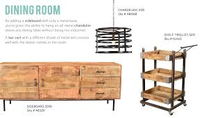 industrial home decor and how far you can take it u2013 nadeau u2013 blog