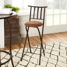 folding bar stools walmart with arms and backs 496709651 on