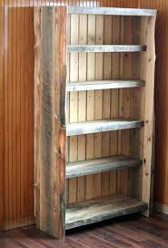 Unfinished Bookcases With Doors Unfinished Wooden Shelves Unfinished Wood Shelf For Wall Design