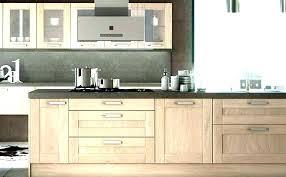 meuble cuisine massif facade meuble cuisine facade bois cuisine cuisine en bois massif