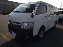 nissan caravan 2011 japan auto agent