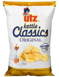 Cape Cod Russet Potato Chips - classics