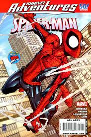 marvel adventures spider man vol 1 50 marvel database fandom