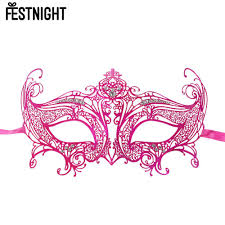 compare prices on rose masquerade mask online shopping buy low