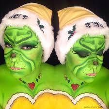 steelers halloween costume grinch makeup steelers edition tutorial youtube