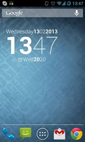digital clock widget apk jb digital clock widget android apps on play
