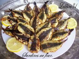 cuisiner des sardines fraiches sardines au four toute la cuisine que j aime
