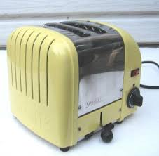 Toaster With Sandwich Cage Dualit Toaster Ebay