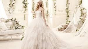 Bella Wedding Dress Nova Bella Bridal Fluffy Princess Wedding Dress Production Of