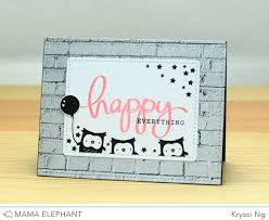 happy everything sale 61 best happy die cut images on diy cards