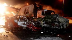 car crash fatalities on the rise on ontario highways mississauga